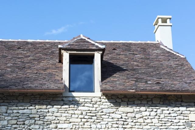 Restauration de gîtes – Montignac-Lascaux