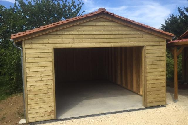 Garage – Saint Cyprien