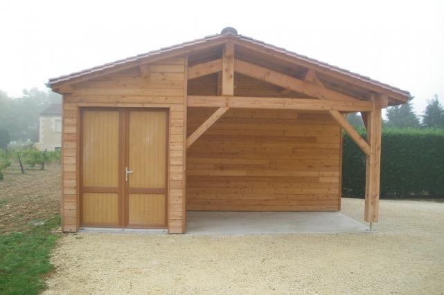 Garage – Montignac-Lascaux